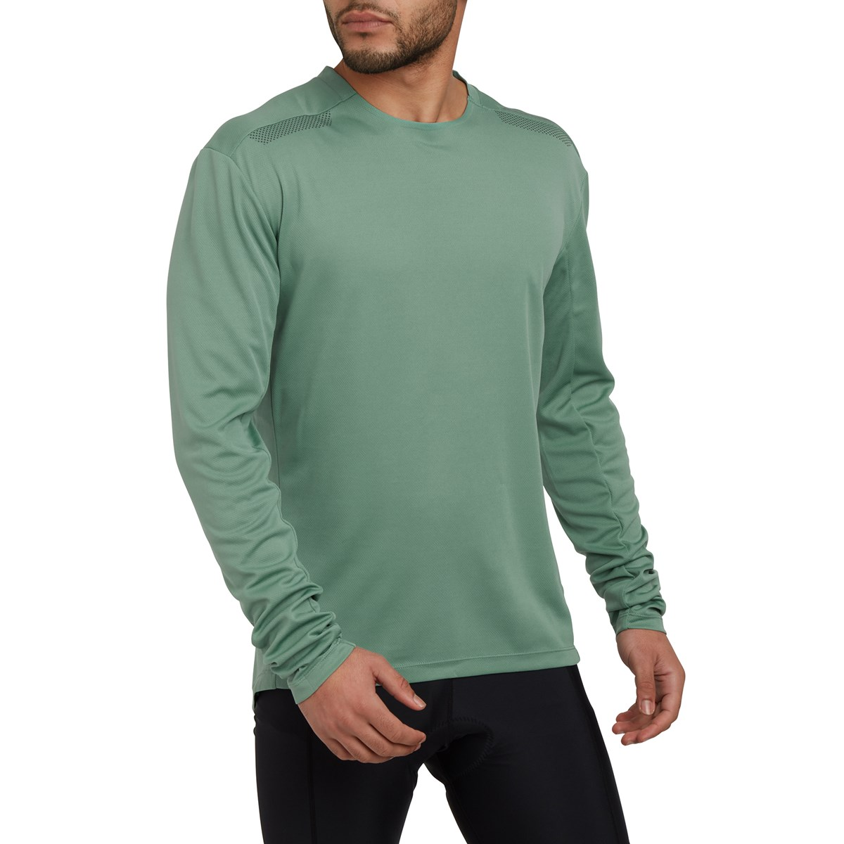 All Road Performance Long Sleeve Tee