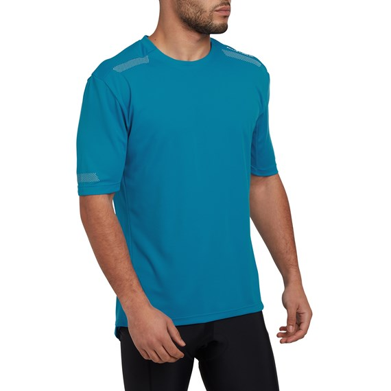 All Road Short Sleeve Performance Tee