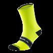 Elite Socks Triple Pack Hi-Viz Yellow/Black/White thumbnail