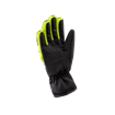 Kids Nightvision 3 Waterproof Glove Black/Hi-Viz Yellow thumbnail