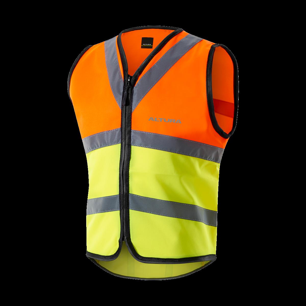 Kids Nightvision Safety Vest
