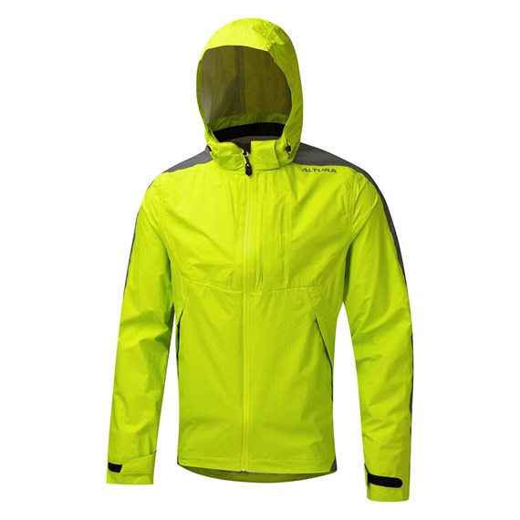 Nightvision Typhoon Waterproof Jacket