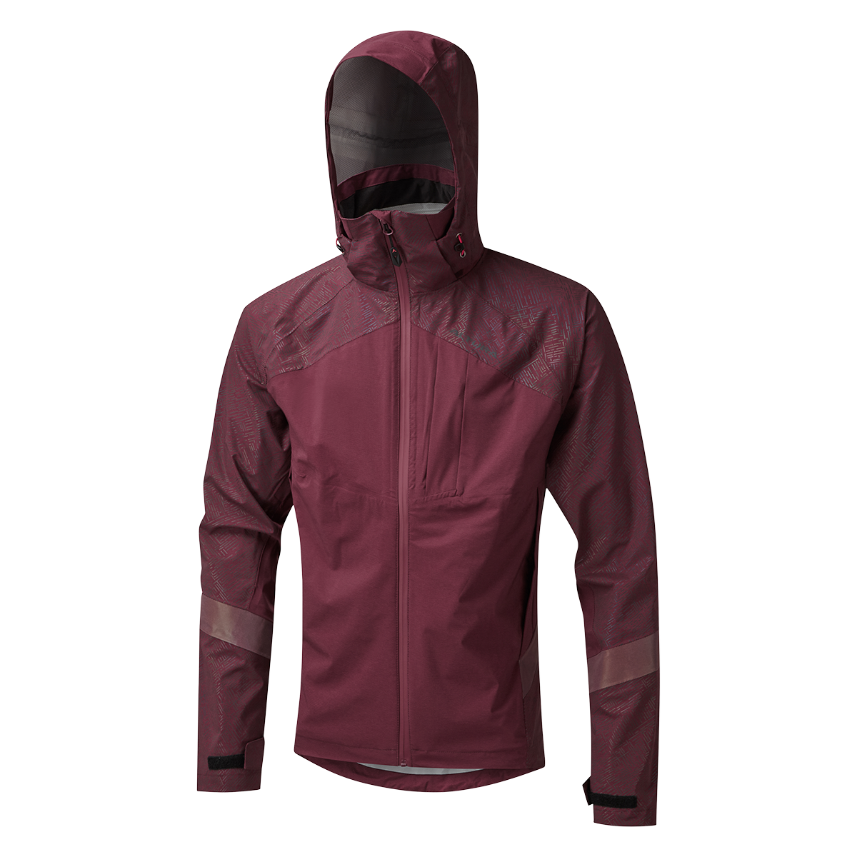 Nightvision Hurricane Waterproof Jacket