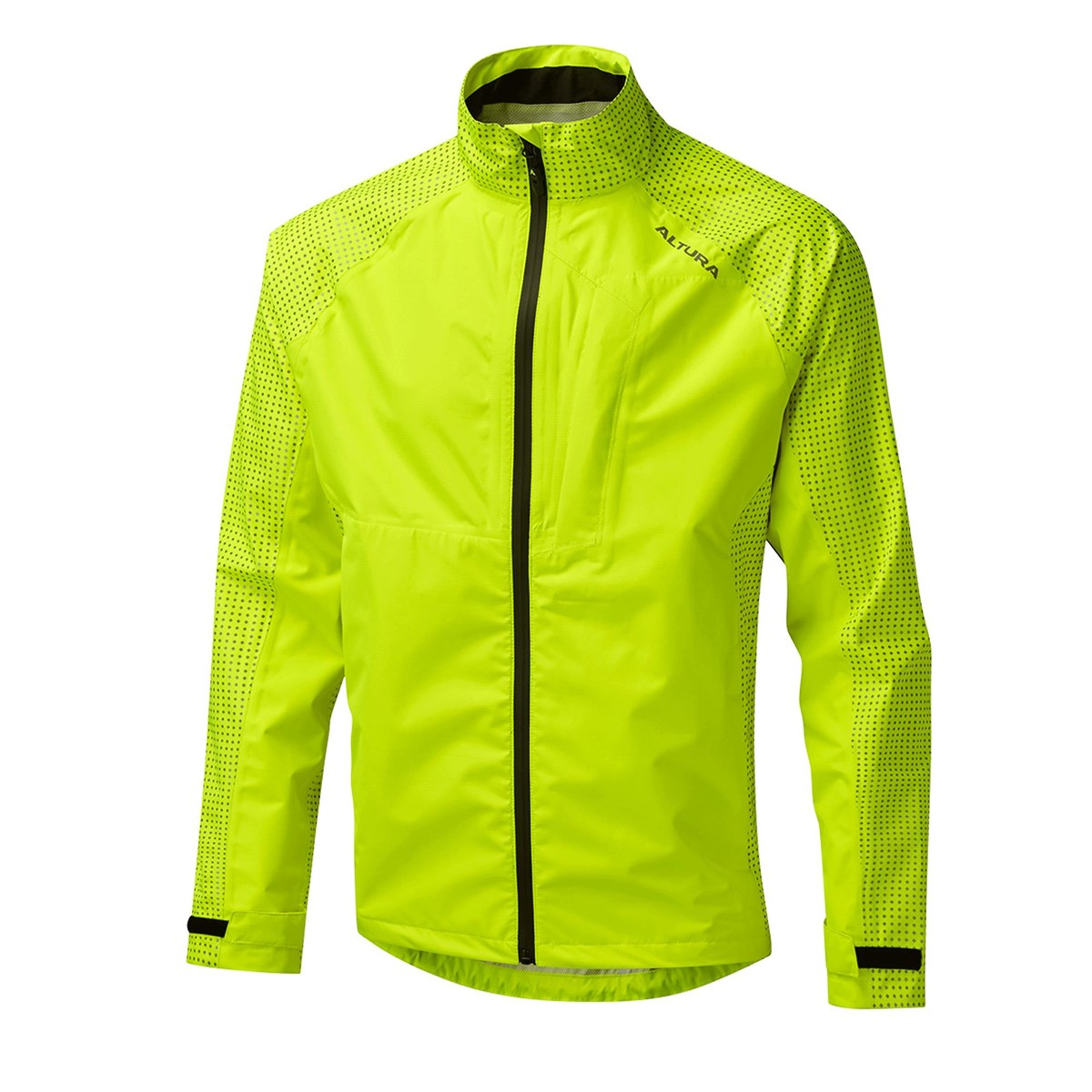 Nightvision Storm Men's Waterproof Jacket