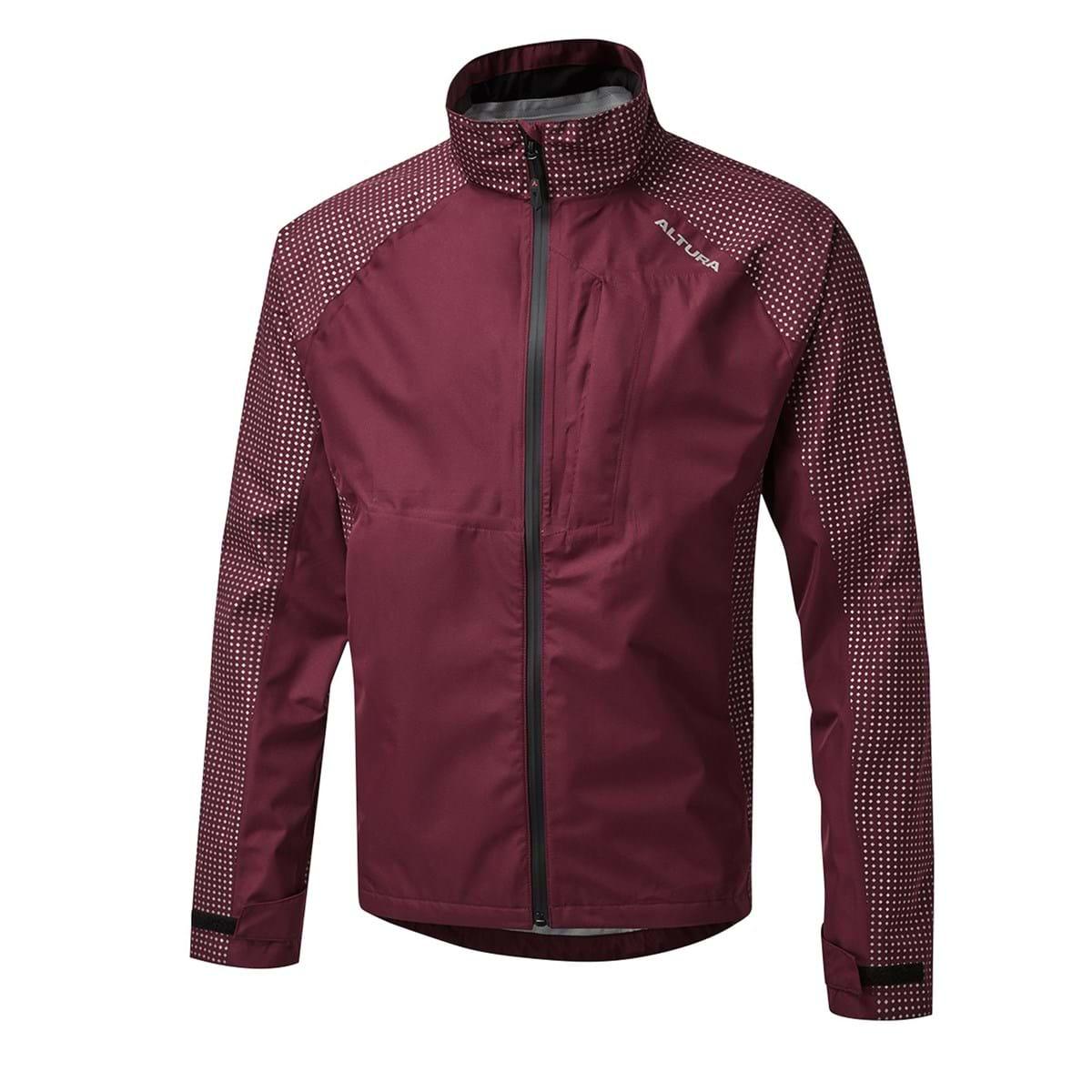 Nightvision Storm Waterproof Jacket