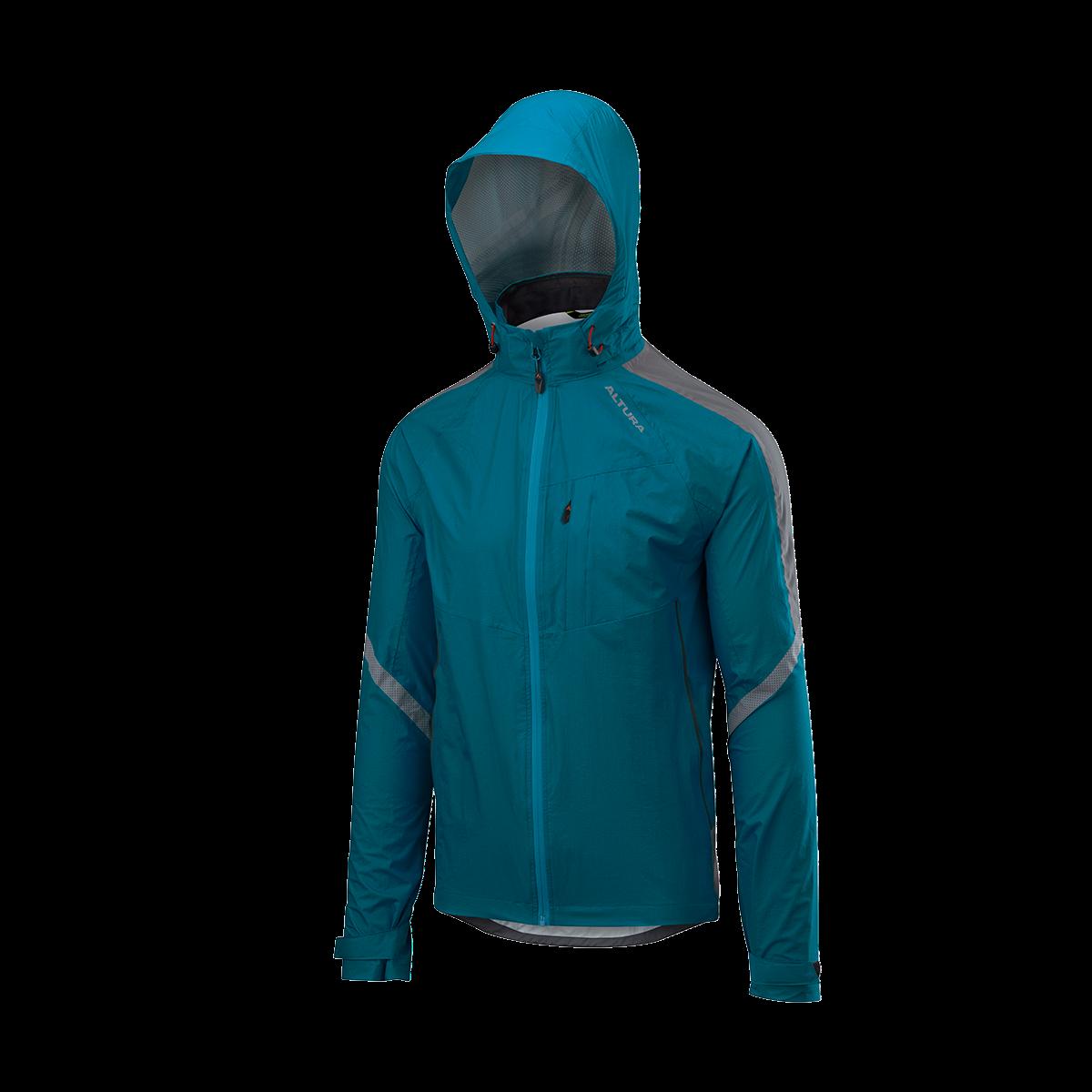 Nightvision Cyclone Waterproof Jacket