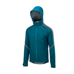 Nightvision Cyclone Waterproof Jacket