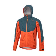 Nightvision Thunderstorm Waterproof Jacket