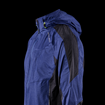 Nightvision Tornado Waterproof Jacket Navy thumbnail