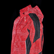 Nightvision Tornado Waterproof Jacket Red thumbnail