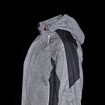 Nightvision Tornado Waterproof Jacket Grey thumbnail