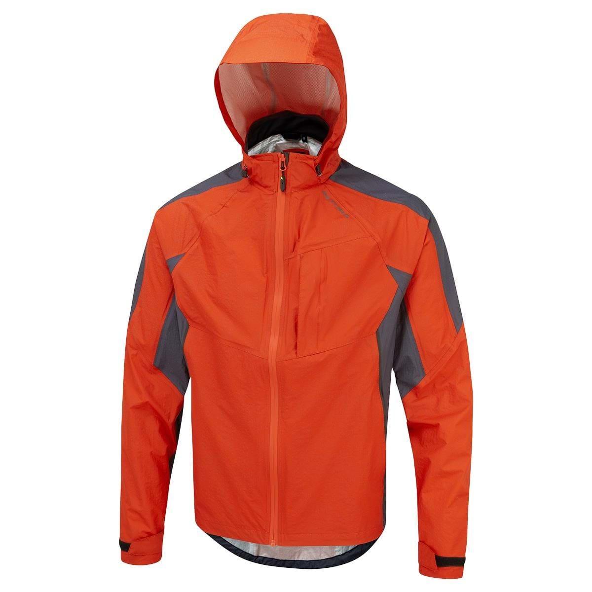Nightvision Tornado Waterproof Jacket