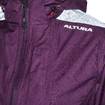 Nightvision Typhoon Women's Waterproof Jacket Purple thumbnail