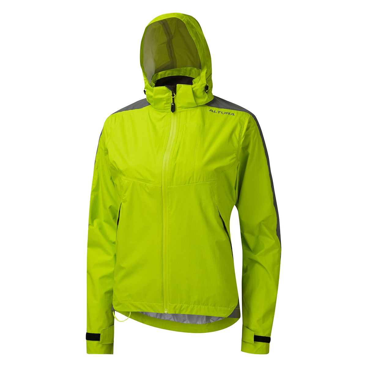 Nightvision Typhoon Women's Waterproof Jacket