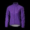 Firestorm Women's Waterproof Jacket Purple thumbnail