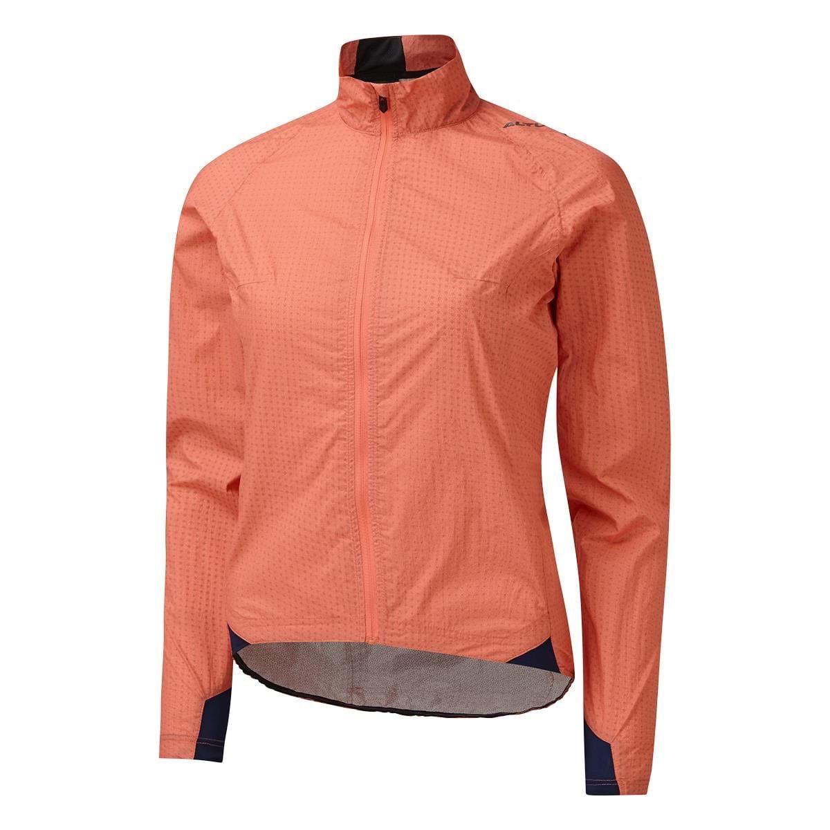 Firestorm Women's Waterproof Jacket