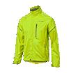 Nevis Women's Waterproof Jacket Hi-Viz Yellow thumbnail