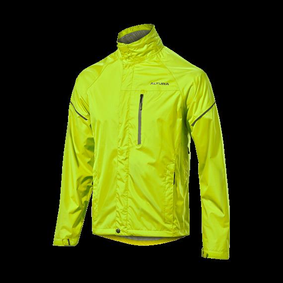 Nevis Women's Waterproof Jacket