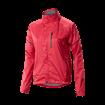 Nevis Women's Waterproof Jacket Hi-Viz Pink thumbnail
