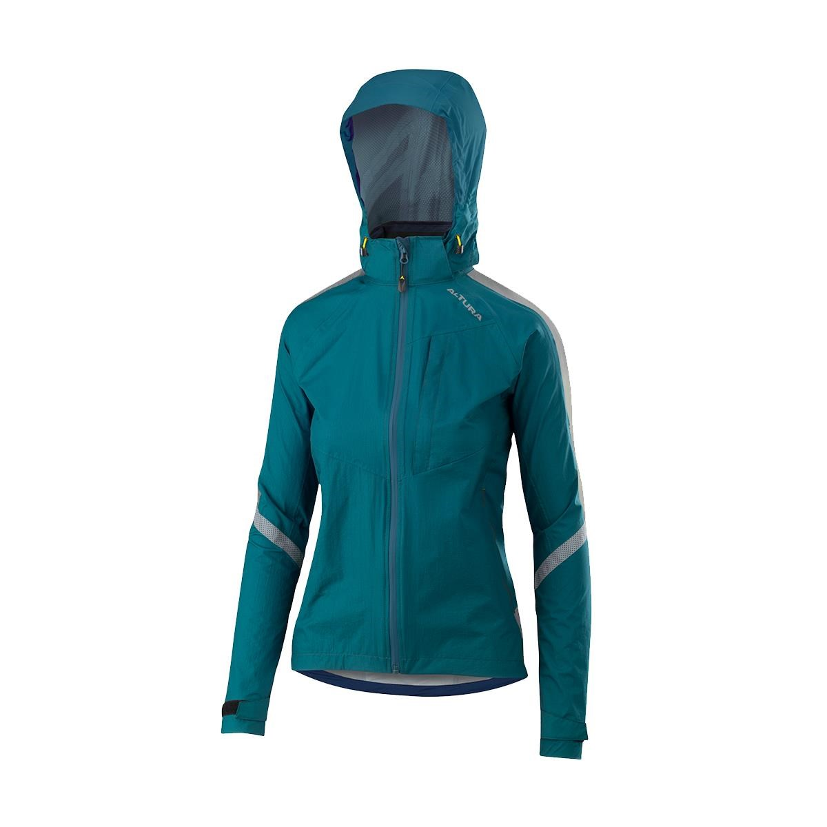 Women's Nightvision Cyclone Jacket