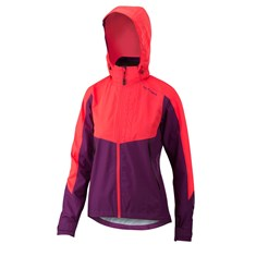 Nightvision Thunderstorm Womens Waterproof Jacket