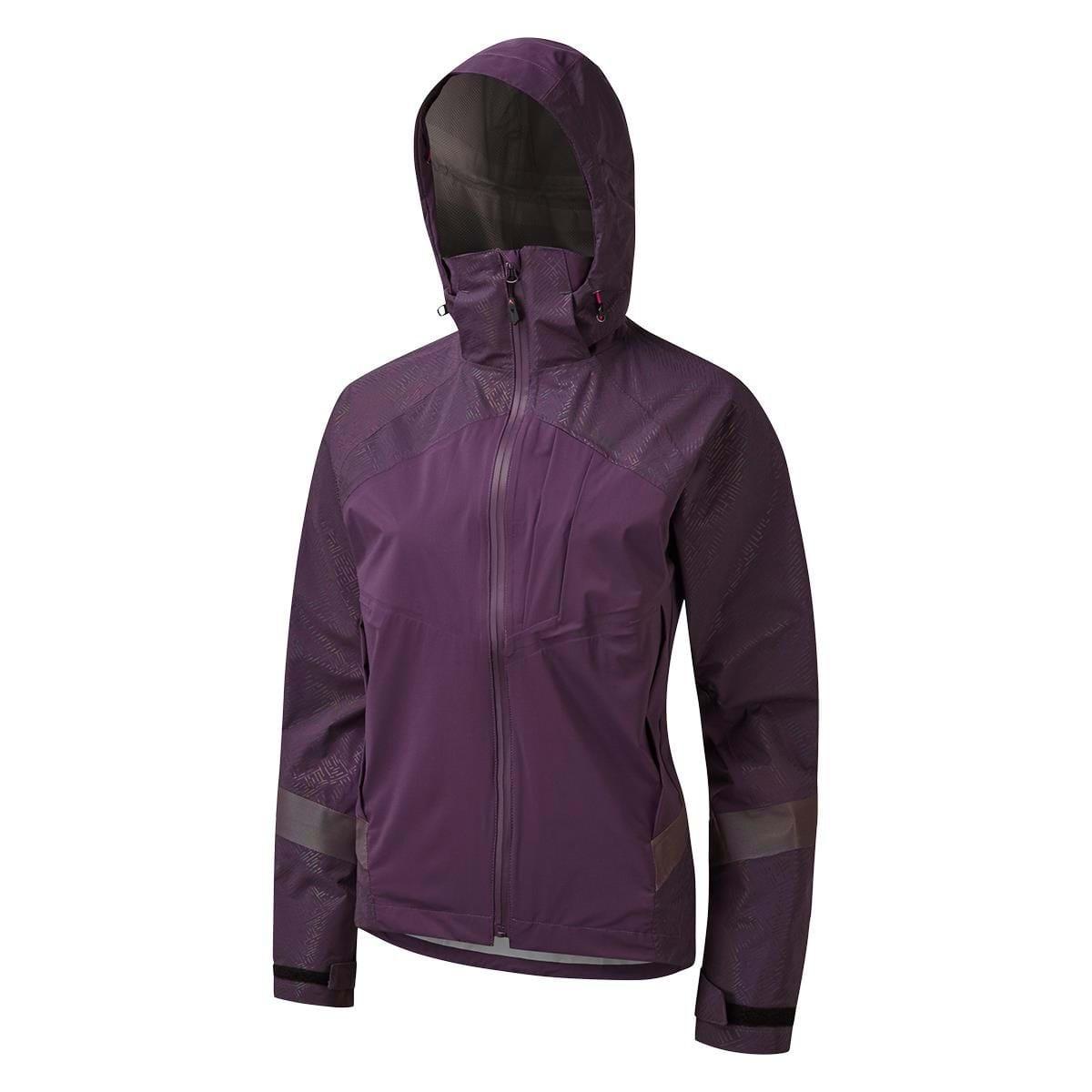 Nightvision Hurricane Women's Waterproof Jacket