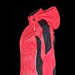 Nightvision Tornado Women's Waterproof Jacket Hi-Viz Pink thumbnail