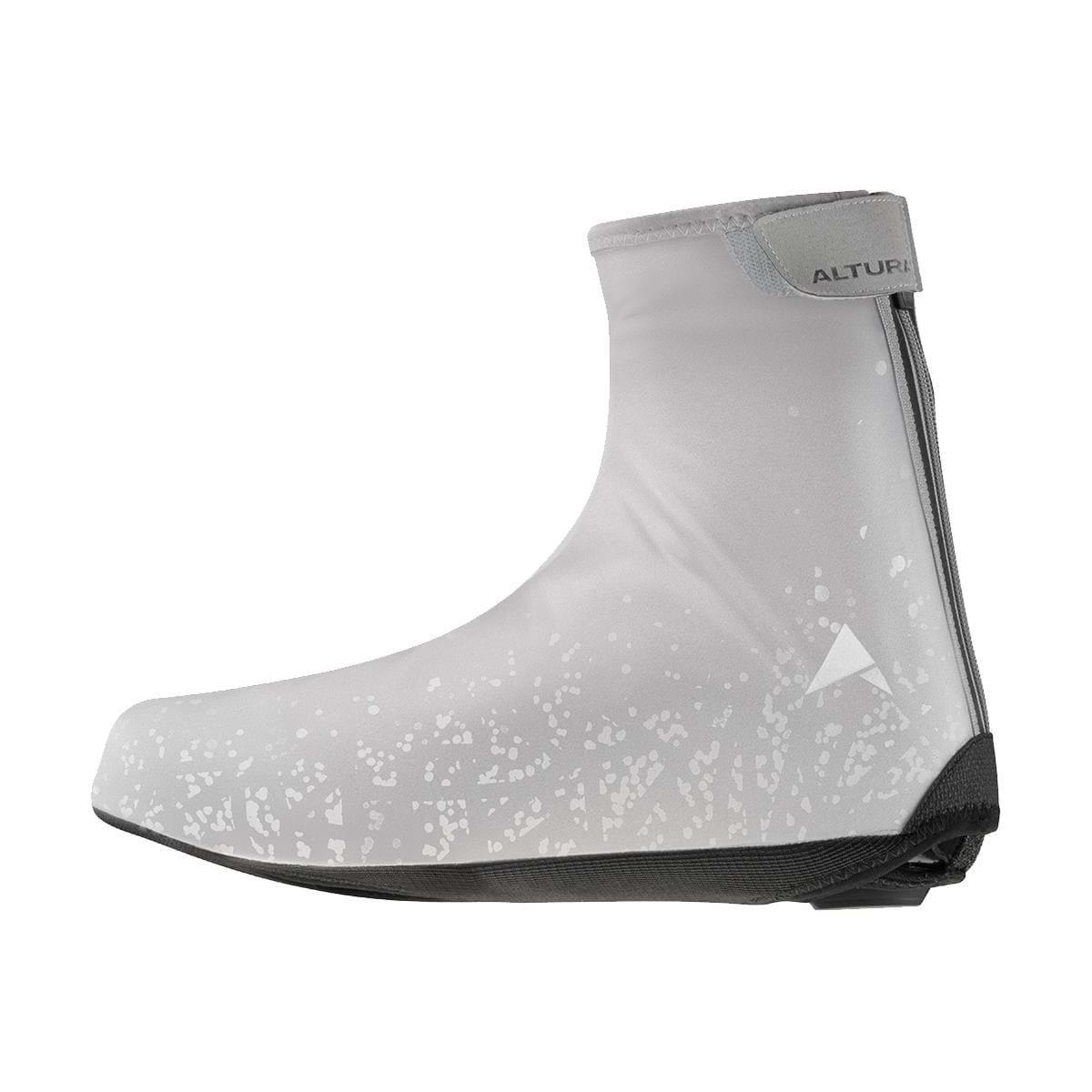Firestorm Waterproof Overshoes