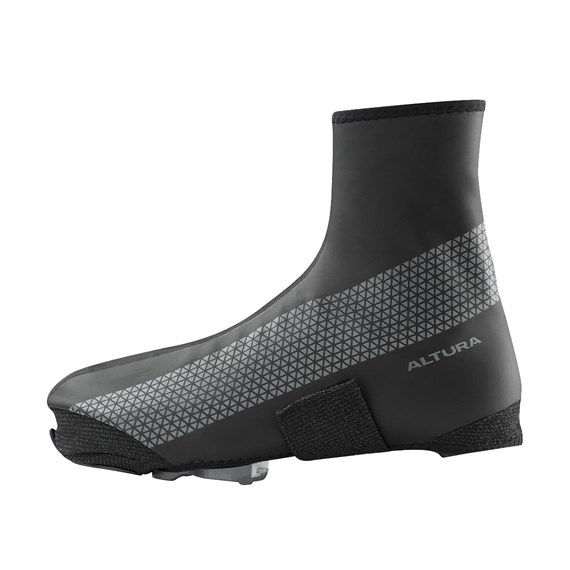 Nightvision Overshoes