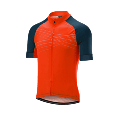 Firestorm Short Sleeve Jersey