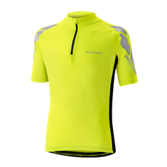 Kids Nightvision Short Sleeve Jersey