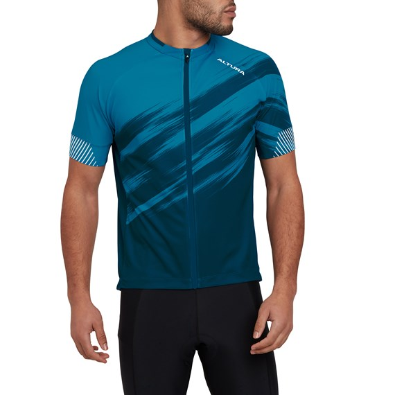 Airstream Men's Short Sleeve Jersey