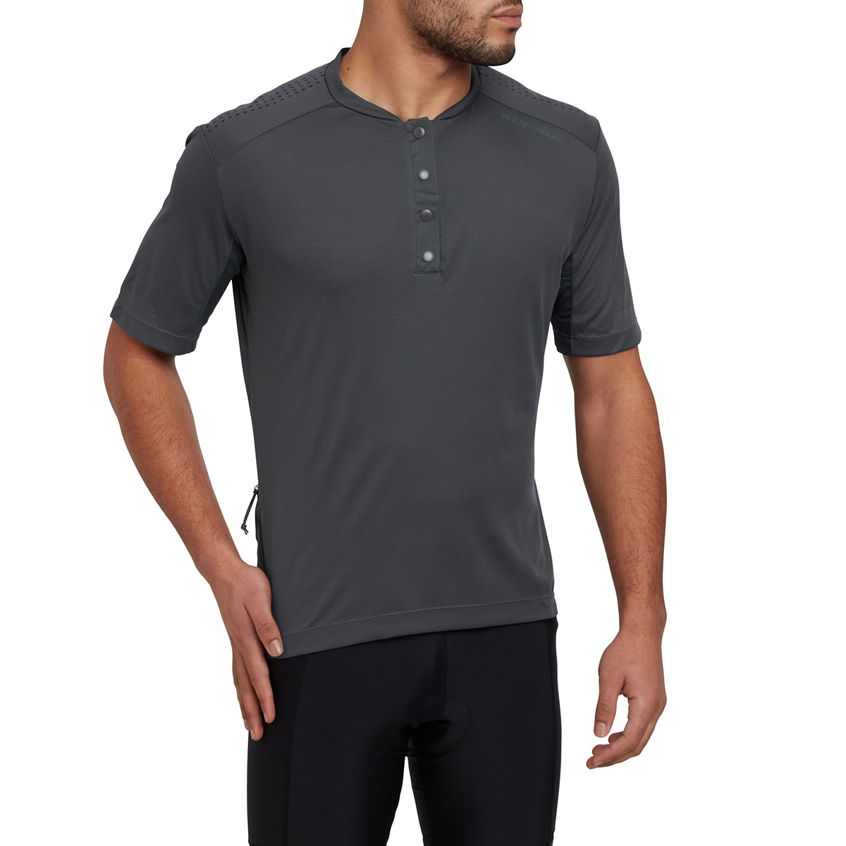 Men's Short Sleeve All Road Classic Jersey