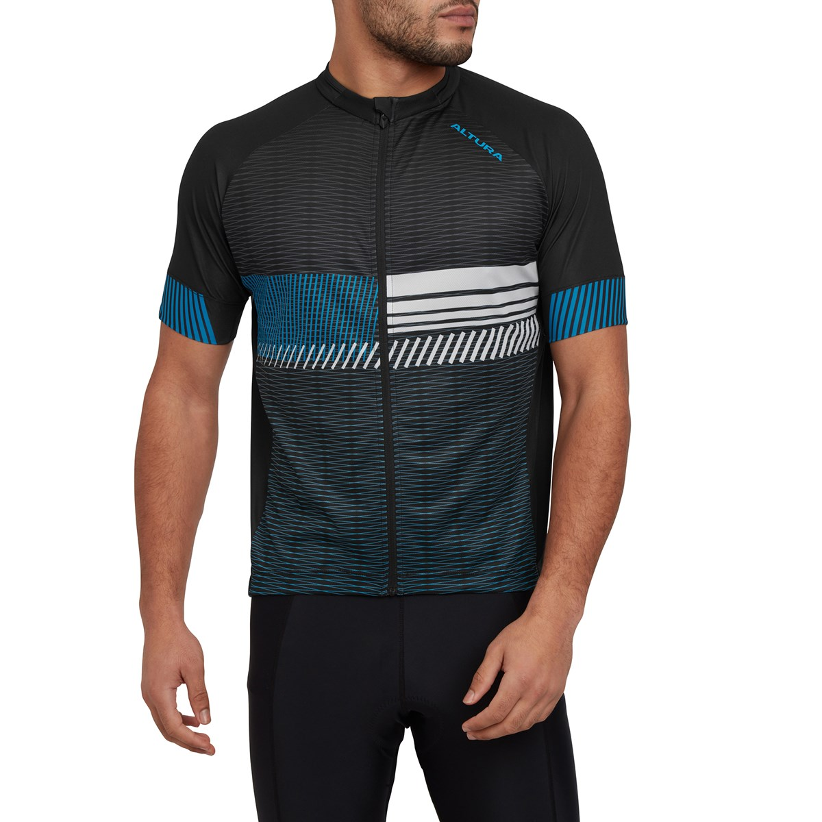 Club Men's Short Sleeve Jersey