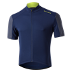 Nightvision Short Sleeve Jersey Navy thumbnail