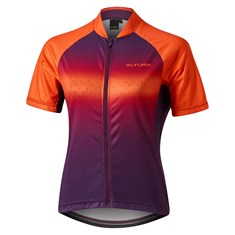 Womens Airstream Short Sleeve Jersey
