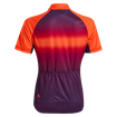 Womens Airstream Short Sleeve Jersey Coral/Plum thumbnail
