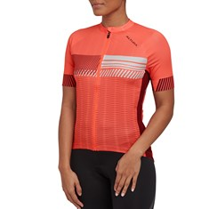 Women's Club Short Sleeve Jersey