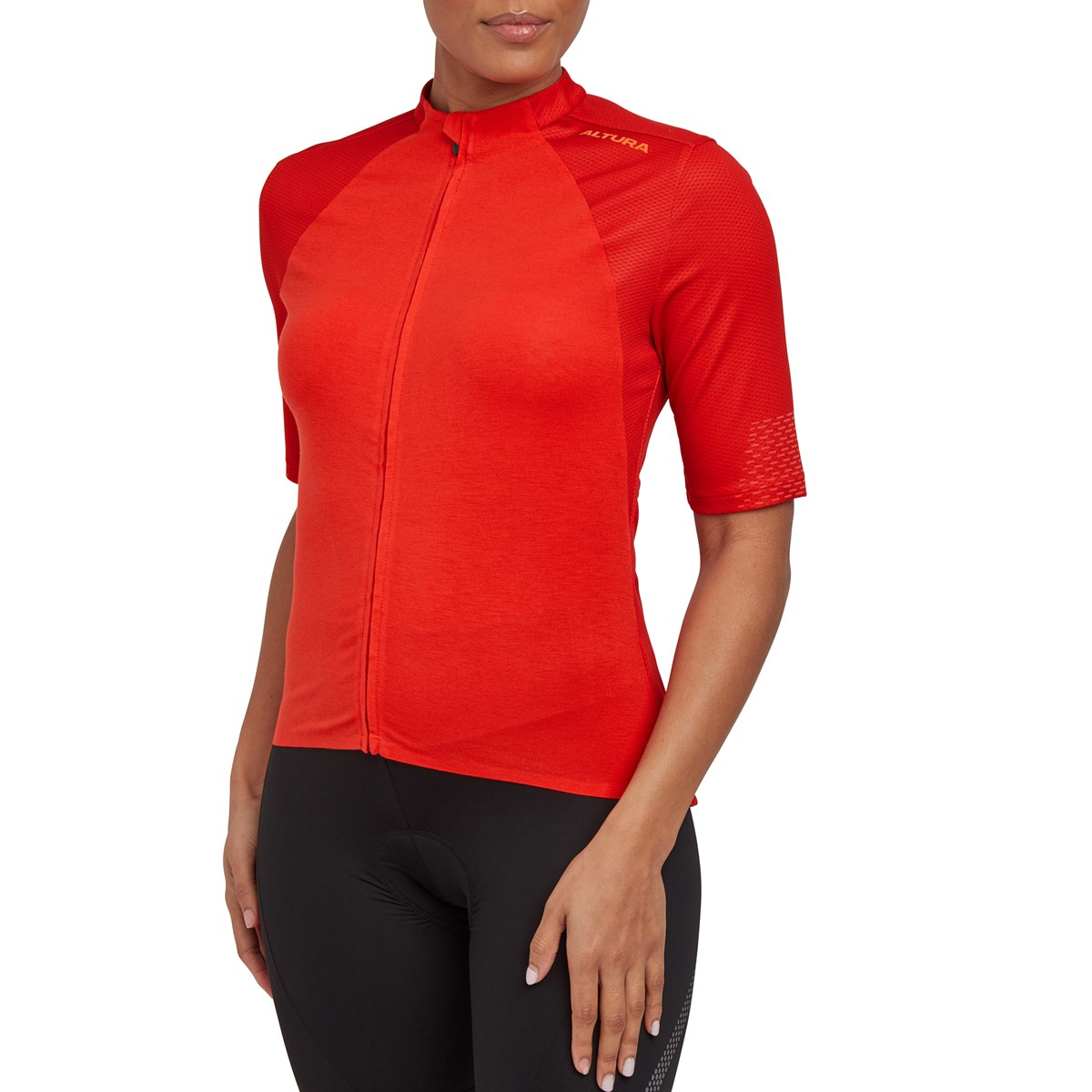 Endurance Women's Short Sleeve Jersey