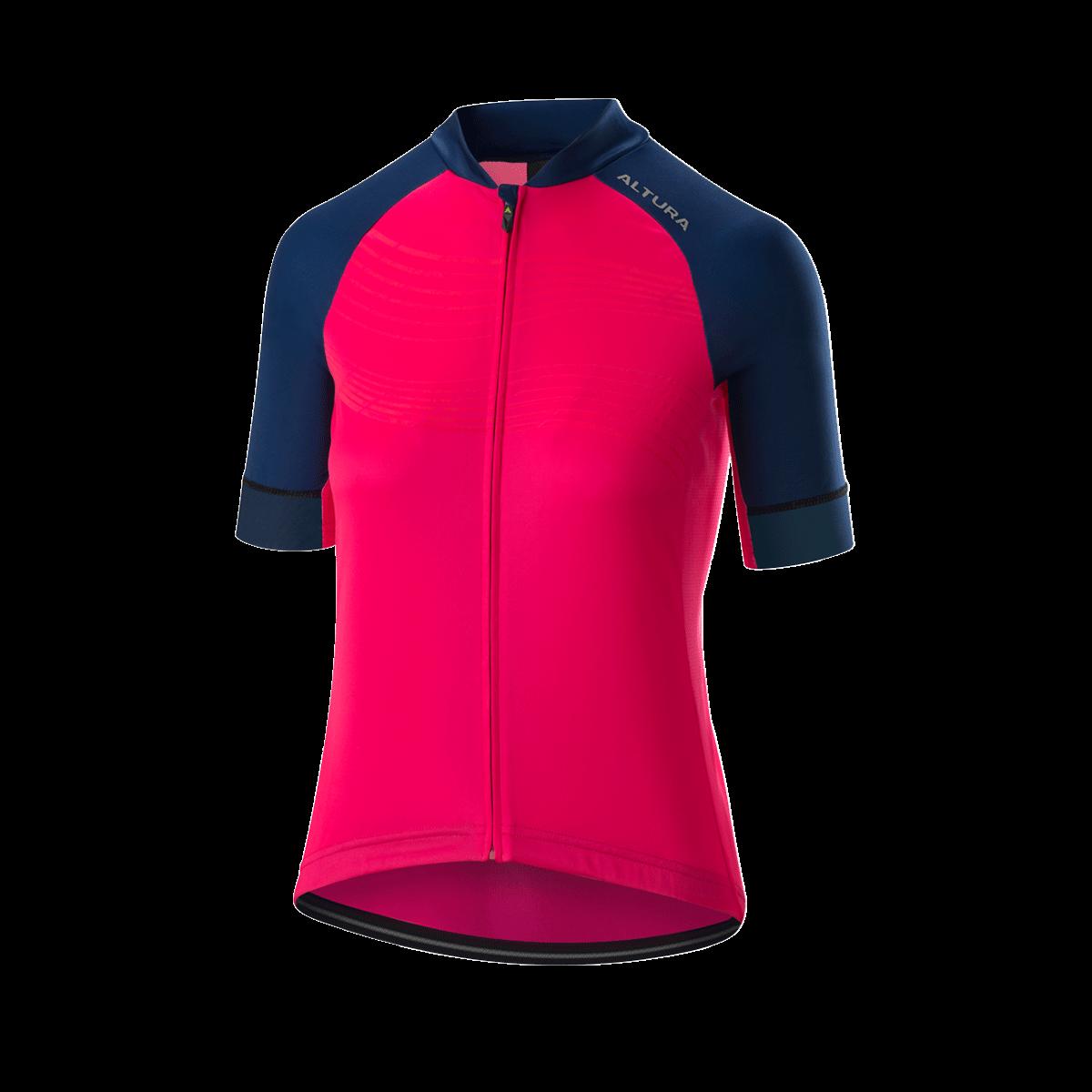 Women's Firestorm Short Sleeve Jersey