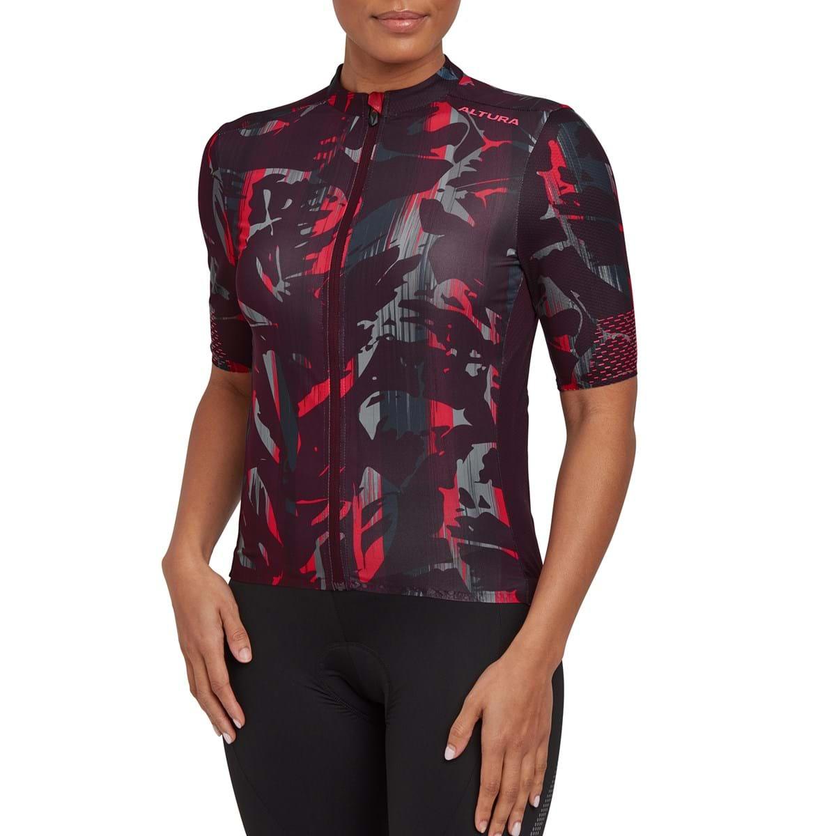 Women's Icon Short Sleeve Jersey