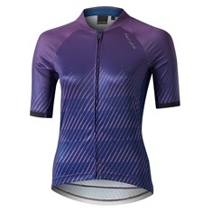 Womens Icon Short Sleeve Jersey - Wave