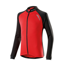 Kids Sprint Long Sleeve Jersey