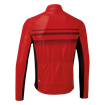 Airstream Long Sleeve Jersey Red/Navy thumbnail