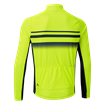 Airstream Long Sleeve Jersey Yellow/Navy thumbnail