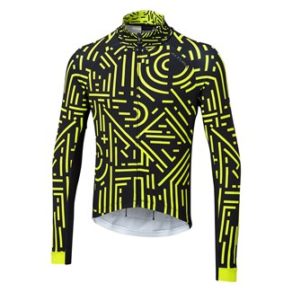 Icon Long Sleeve Jersey - Tokyo
