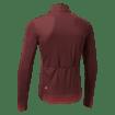 Nightvision Long Sleeve Jersey Maroon/Orange thumbnail