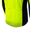 Nightvision Long Sleeve Jersey Hi-Viz Yellow/Navy  thumbnail