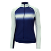 Women's Airstream Long Sleeve Jersey Blue/Navy thumbnail