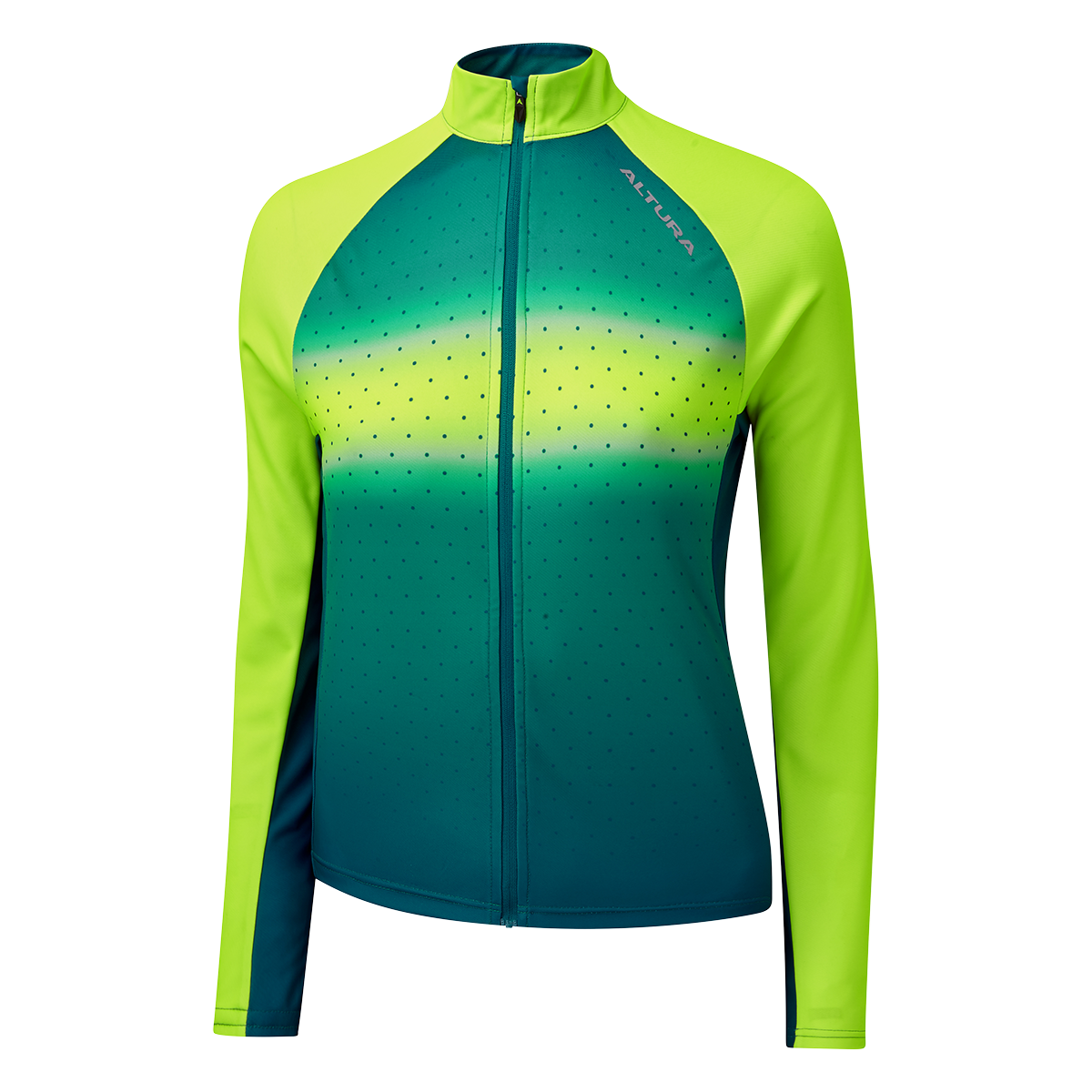 Women's Airstream Long Sleeve Jersey